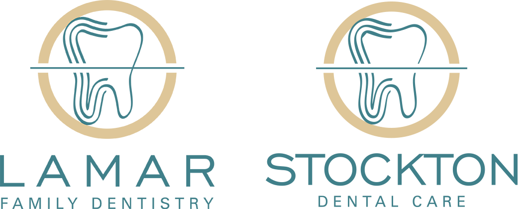 Lamar Family Dentistry logo
